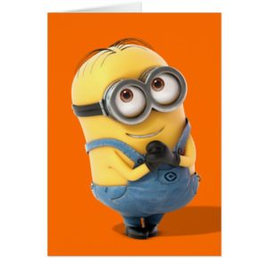 Despicable Me | Minion Dave Happy