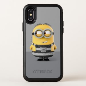 Despicable Me | Minion Dave in Jail OtterBox iPhone Case
