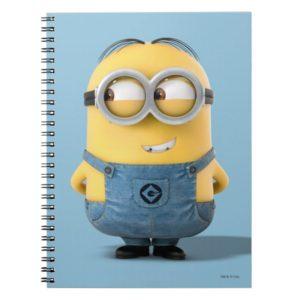 Despicable Me | Minion Dave Smiling Notebook