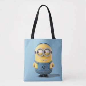 Despicable Me | Minion Dave Smiling Tote Bag