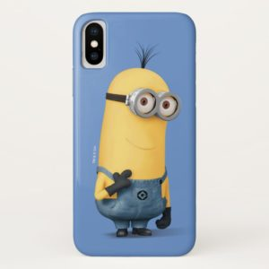 Despicable Me | Minion Kevin Case-Mate iPhone Case