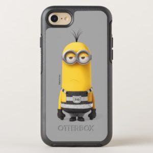 Despicable Me | Minion Kevin in Jail OtterBox iPhone Case