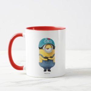 Despicable Me | Minion Stuart - I Love Gru Mug