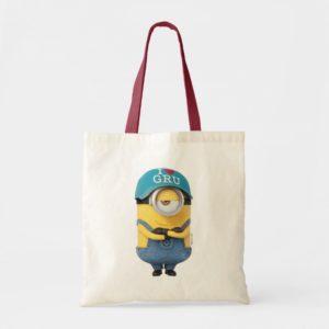 Despicable Me   Minion Stuart - I Love Gru Tote Bag