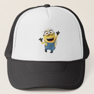 Despicable Me | Minion Tom Excited Trucker Hat