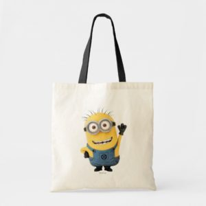 Despicable Me | Minion Tom Waving Tote Bag
