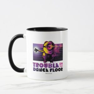 Despicable Me | Minion Trouble on the Dance Floor Mug