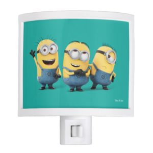 Despicable Me | Minions Group Night Light