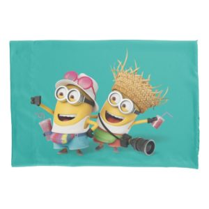 Despicable Me | Minions Vacation Pillow Case