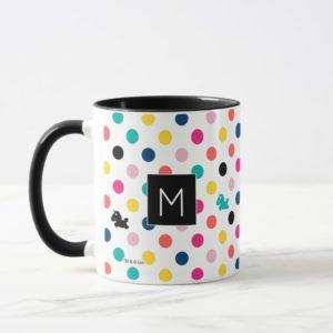 Despicable Me | Unicorn Polka Dot Pattern Mug