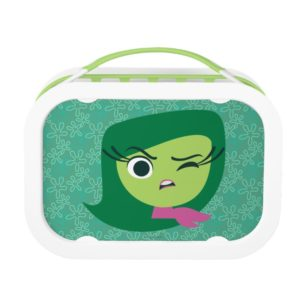 Disgust Lunch Box