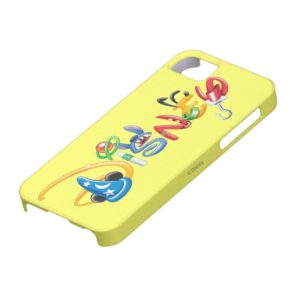 Disney Logo | Boy Characters Case-Mate iPhone Case