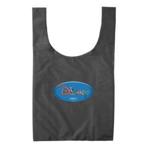 Disney Logo | Boy Characters Reusable Bag