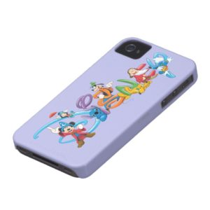 Disney Logo | Mickey and Friends Case-Mate iPhone Case