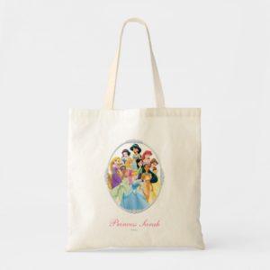 Disney Princess | Cinderella Featured Center Tote Bag