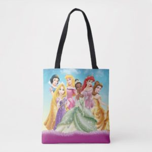 Disney Princess | Tiana Featured Center Tote Bag