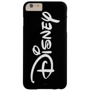 Disney White Logo Case-Mate iPhone Case