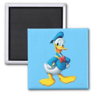 Donald Duck | Happy Magnet