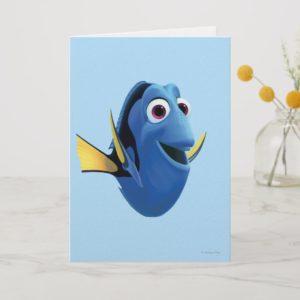 Dory 1 card