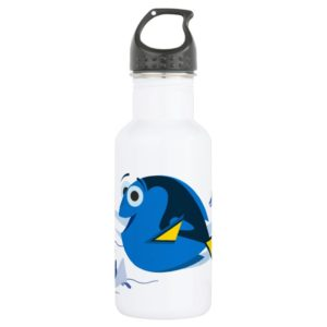 Dory   A Journey Beneath the Sea Stainless Steel Water Bottle