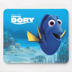 Dory | Finding Dory Mouse Pad