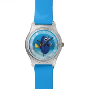 Dory | Finding Dory Wrist Watch