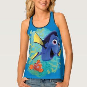 Dory & Nemo | Swim With Friends Tank Top