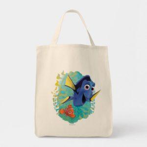 Dory & Nemo | Swim With Friends Tote Bag