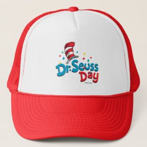 Dr. Seuss Day | Confetti Trucker Hat