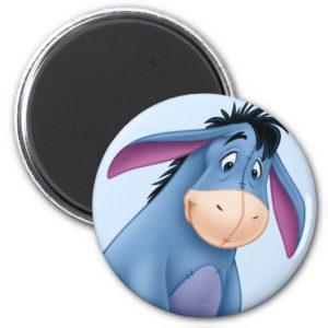 Eeyore 4 magnet