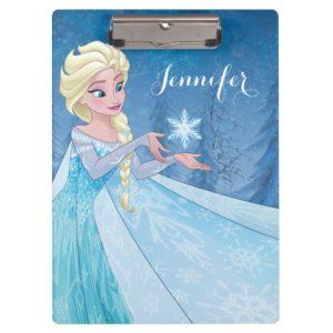 Elsa | Let it Go! Clipboard