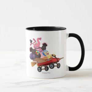 Emotional Roller Coaster Mug