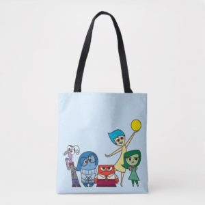 Everyday is Full of Emotions 2 Tote Bag