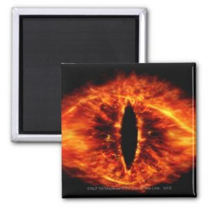 Eye of Sauron Magnet