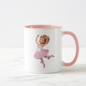 Fancy Nancy | Ballerina Outfit Mug