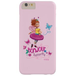 Fancy Nancy | Bonjour Butterfly Case-Mate iPhone Case