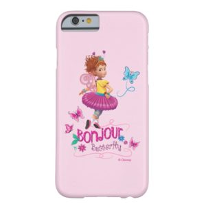Fancy Nancy | Bonjour Butterfly Case-Mate iPhone Case