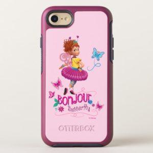 Fancy Nancy | Bonjour Butterfly OtterBox iPhone Case