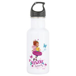 Fancy Nancy | Bonjour Butterfly Stainless Steel Water Bottle