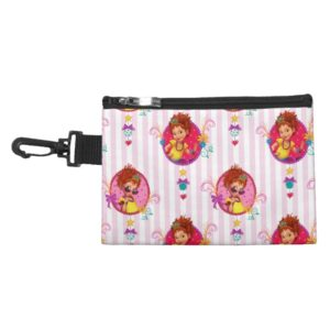 Fancy Nancy | Charm & Grace Pattern Accessory Bag