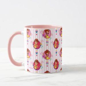 Fancy Nancy   Charm & Grace Pattern Mug