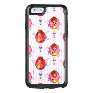 Fancy Nancy   Charm & Grace Pattern OtterBox iPhone Case