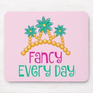 Fancy Nancy   Fancy Every Day Mouse Pad