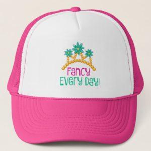 Fancy Nancy | Fancy Every Day Trucker Hat