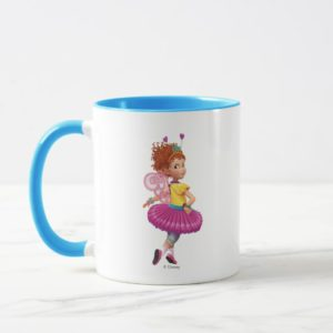 Fancy Nancy   Fancy in Every Way Mug