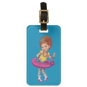Fancy Nancy | I Adore Fancy Things Bag Tag