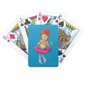 Fancy Nancy | I Adore Fancy Things Bicycle Playing Cards