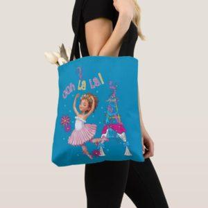 Fancy Nancy   Ooh La La Tote Bag