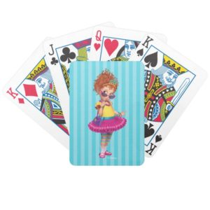 Fancy Nancy | Perfectly Posh Bicycle Playing Cards