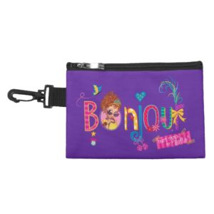 Fancy Nancy | That's French for Hello Accessory Bag